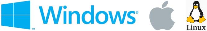 Beenote sur Windows-Apple-Linux
